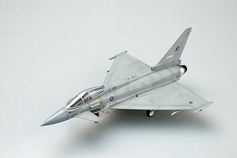 Eurofighter EF2000A